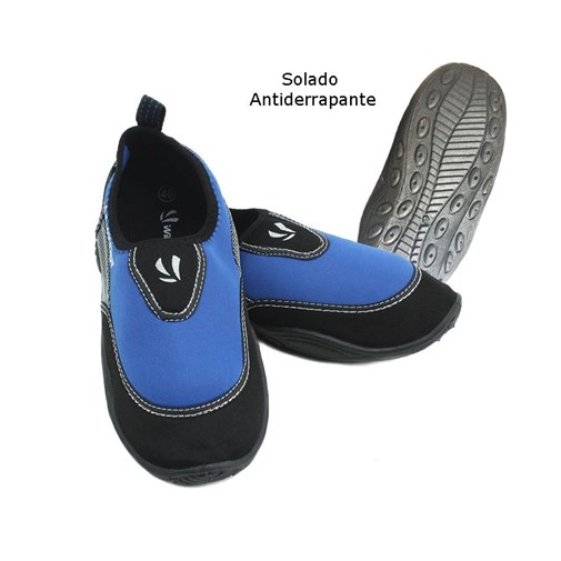 Sapatilha Acqua Shoe Fun Dive